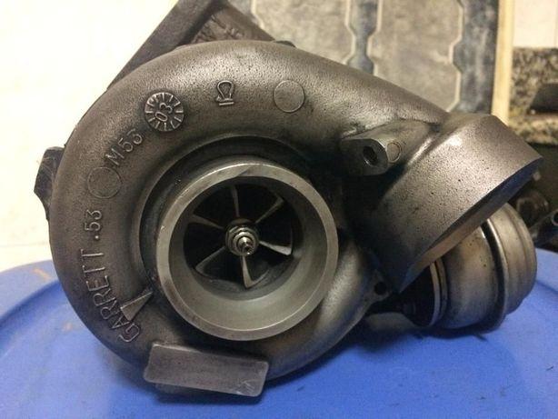 Turbos Mercedes Clk 270