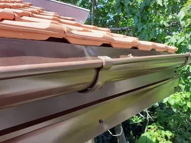 FIRMA!! Prowadzimy Dachy Naprawy strychów Fartuchy ratunkowe Bl