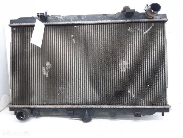 21410BN301 Radiador de água NISSAN ALMERA II Hatchback (N16)