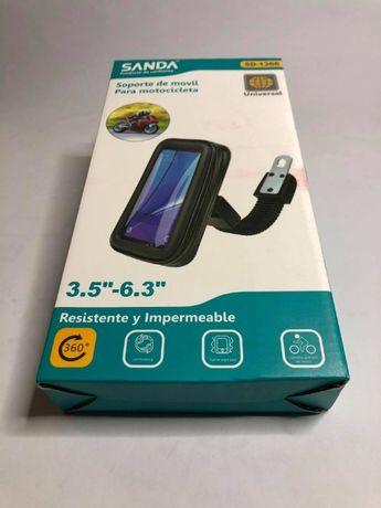 Suporte Universal de Smartphone /GPS Para MOTA NOVO!