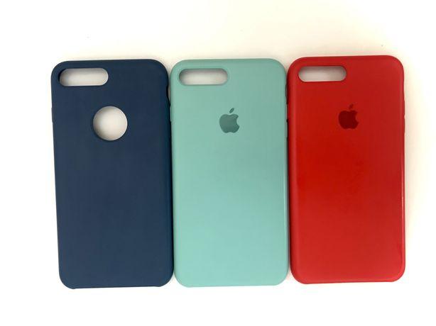 Чехли на IPhone 7Plus