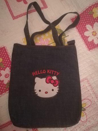 Mala/saco de ganga Kitty