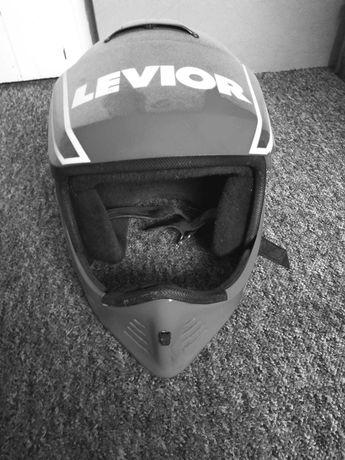 Kask motokrosowy Levior