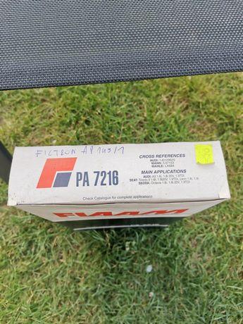 Filtr powietrza fiaam PA7216  zamiennik Filtron AP 149/1