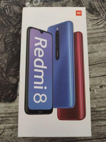 Xiaomi Redmi 8 4/64 GB na gwarancji