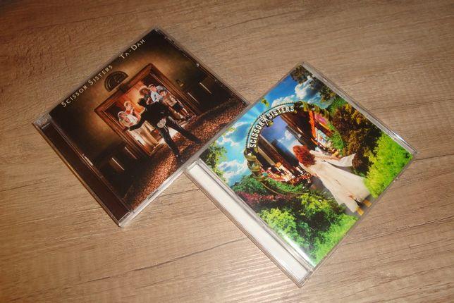 Scissor Sisters - 2CD