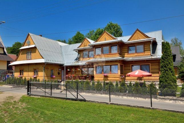 Domek do wynajęcia 8 osobowy okolice Zakopanego