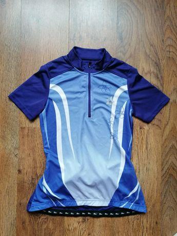 Koszulka sportowa r M do biegania /rower Crivit Sports