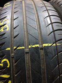Michelin exalto 215 55 x17