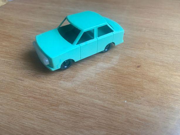 Машинка времен СССР
