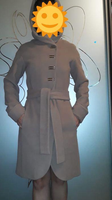Пальто кашемировое Маріуполь - зображення 1