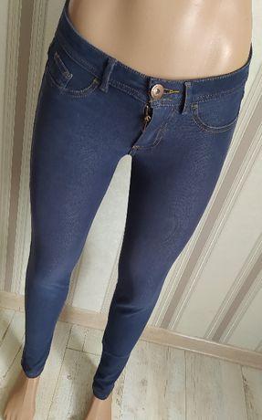спортивні штани джинси