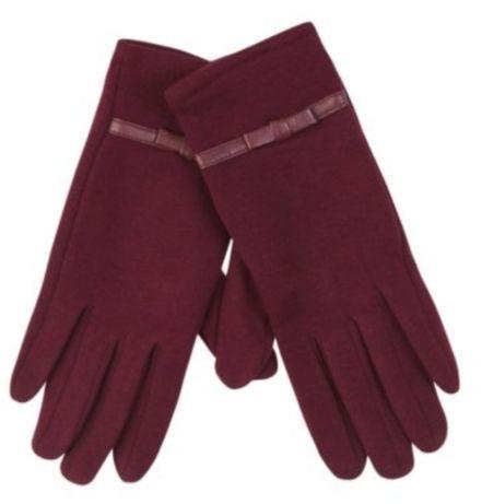 Nowe rękawiczki damskie