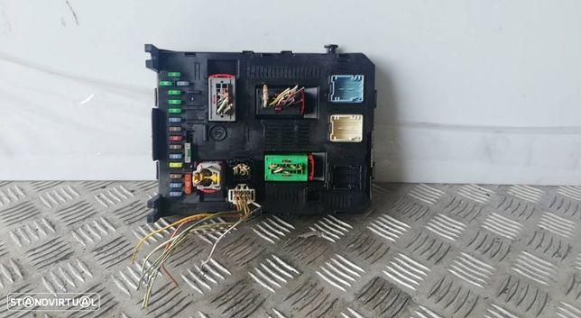 Caixa De Fusiveis Citroen C4 Coupé (La_)