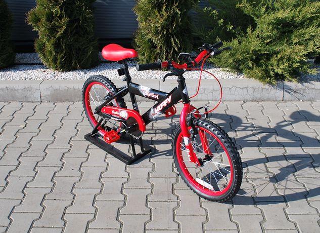 """Rower miejski chłopięcy 18"""" Huffy Rebel"""