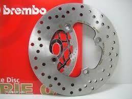 disco travão tras brembo buell / cagiva / honda -68b40780