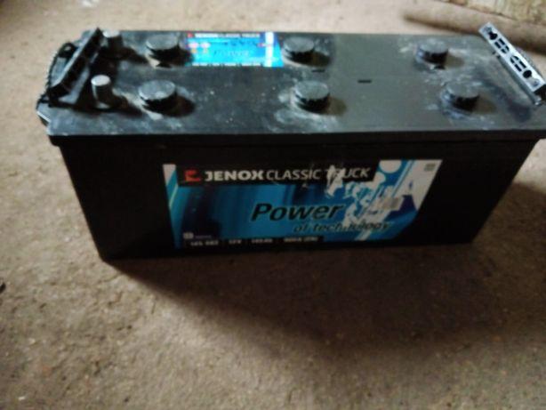 Akumulator Jenox 145ah