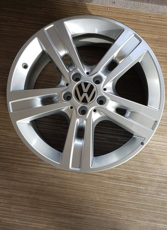 Nowe felgi aluminiowe Volkswagen 18 cali