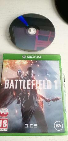 Gra na Xbox One Battlefield 1