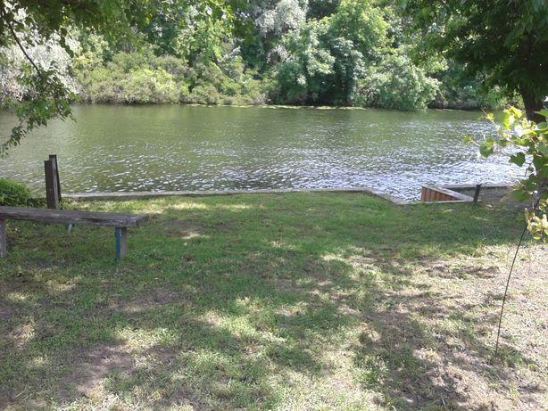 Дача в Херсоне у реки Чайка 1.