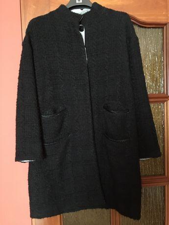 ZARA полупальто пальто 48-50р.