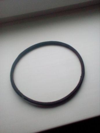 Пасок клиновий, ширина 0 (по ГОСТ), 6 штук - 70 гривень.