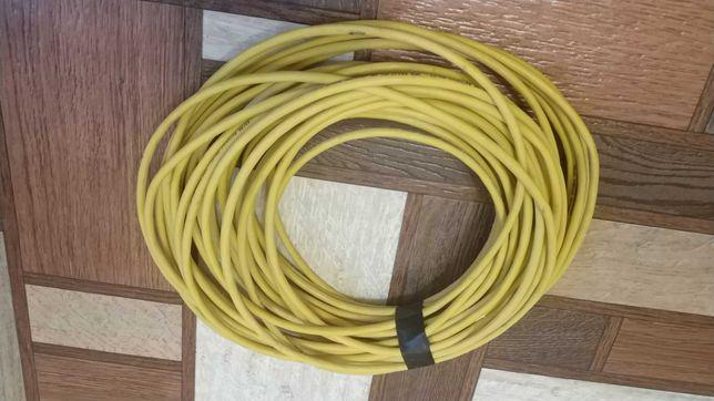 Кабель витая пара Molex Premise Networks PowerCat 5e 4 Pair F/UTP б/у