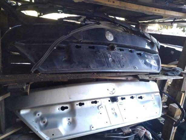 Klapa tył BMW E65 przed lift