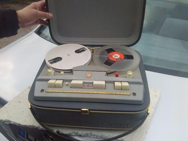 Máquina muito antigas.
