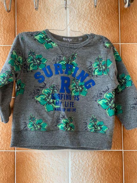 Детский свитер. Хорошее качество.