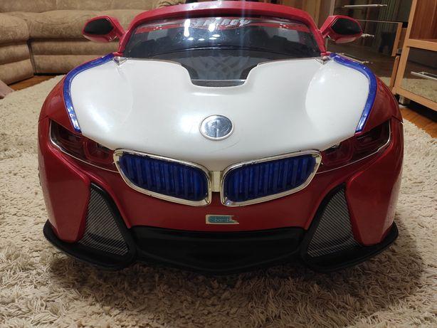 Детский электро автомобиль