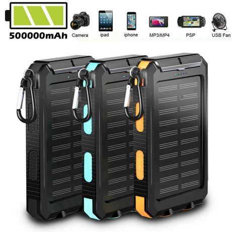 powerbank Solar 10000 mah