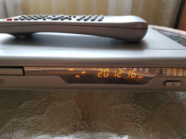 Odtwarzacz DVD Wiwa HD138B