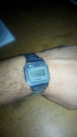 Часы электронные пр-ва Белоруссии