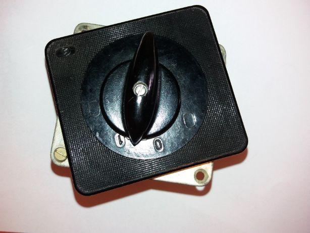 Wyłącznik za tablicowy 25A 380V