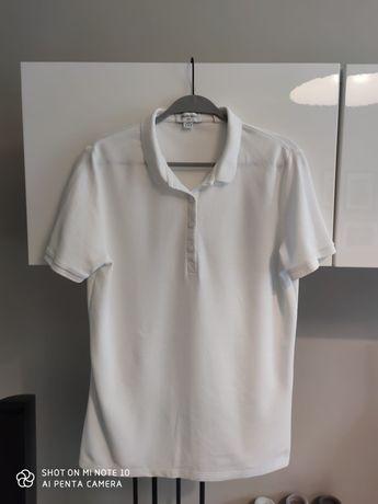 Koszulka polo calvin klein