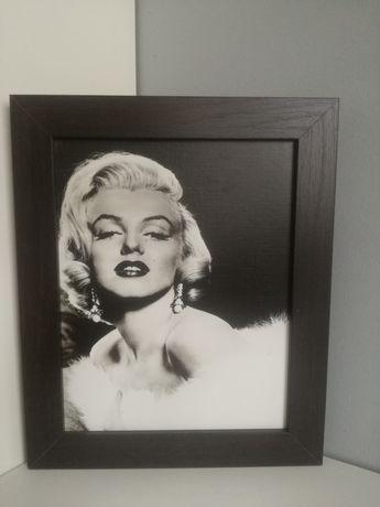Obrazek Marilyn Monroe (w ramie)