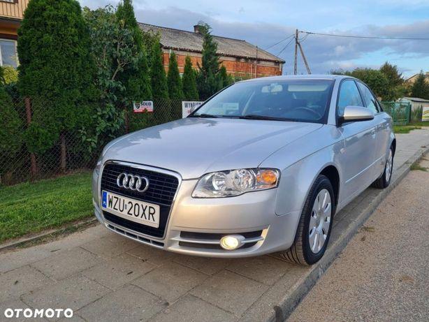 Audi A4 Bardzo Ładna!! Uczciwa Oferta!!