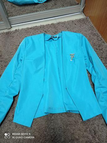 Продам пиджак в отличном состоянии