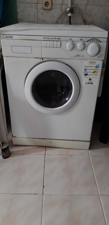 Máquina lavar e secar Candy