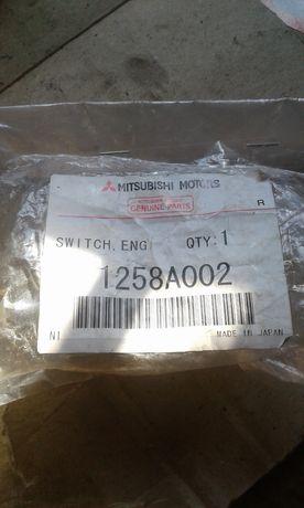 1258a002 датчик давления масла