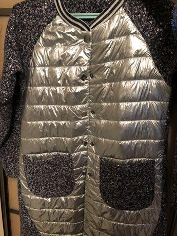 Пальто Пиджак для подростка девочки