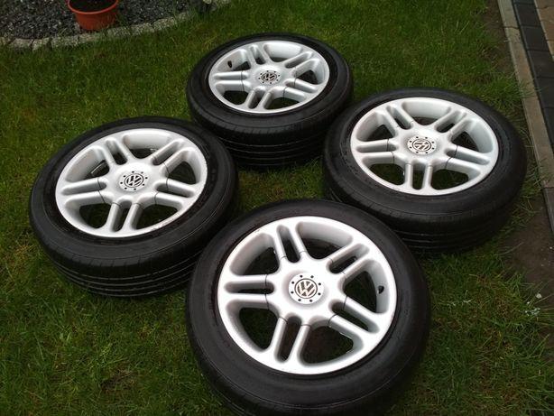 "Felgi alu 16"" 5x100 Cromodora Wheels Golf 4,Polo,Seat,Audi A3"