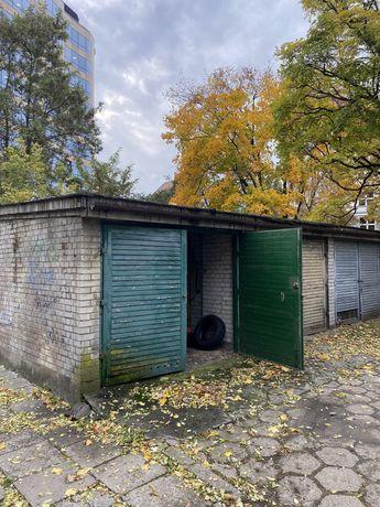 Garaż Warszawa Mokotów! Sprzedam bezpośrednio