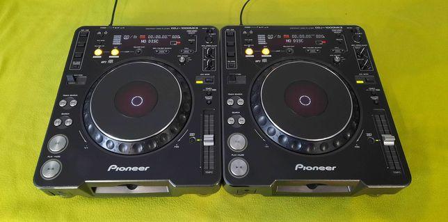 PIONEER CDJ 1000 mk3/mk2 Cdj 800/850/900 Djm Skup Zamiana