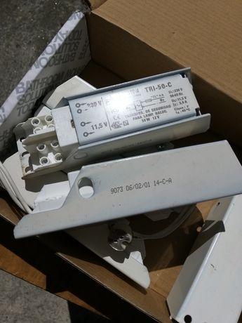 Vendo transformadores para focos eléctricos