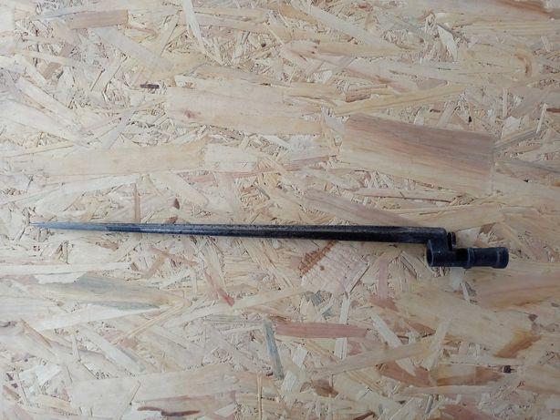 Штик ніж гвинтівки Мосіна