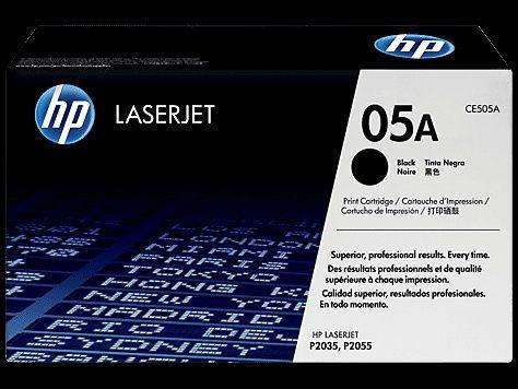 Laserjet 05a НОВЫЙ Картридж HP 05A в упаковке