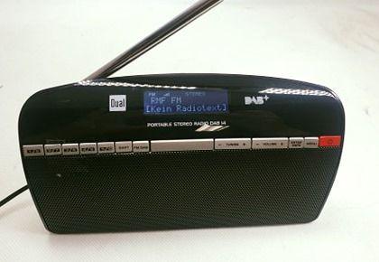 Radio Cyfrowe Dual DAB 14, Lombard Krosno Lewakowskiego