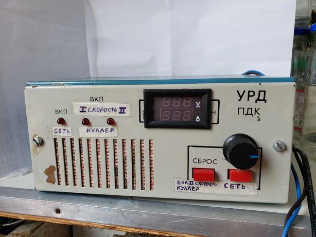 Зарядное устройство для авто / мото аккумуляторов кислотно-щелочных